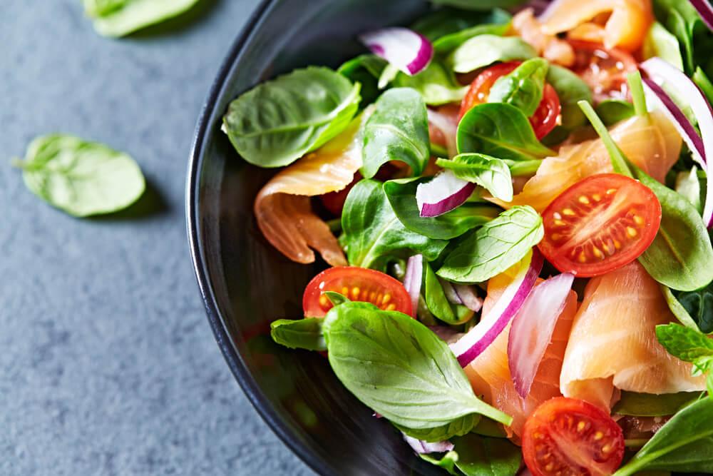 chia seeds Salads