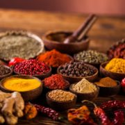 Benefits of Spices