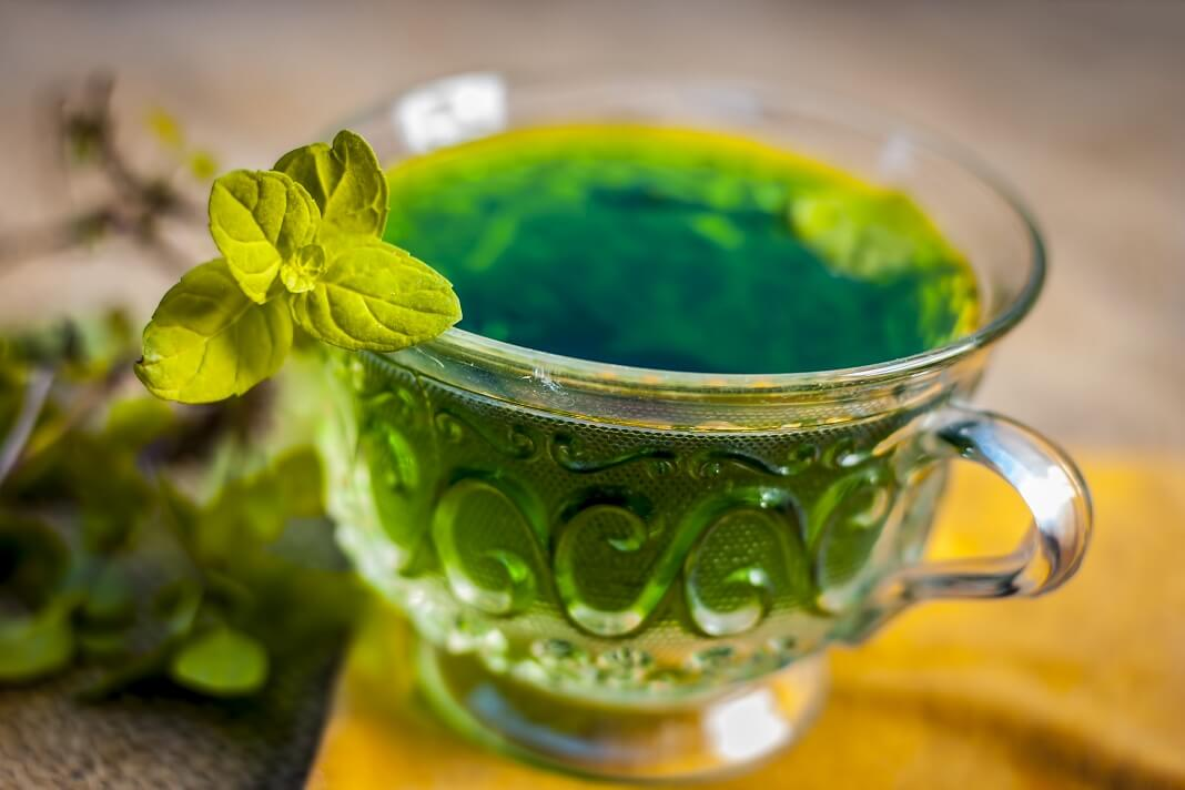Proven Benefits Of Holy Basil Tea For Your Brain And Body