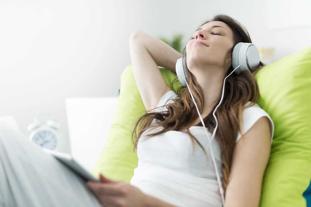 Relaxing Music for Tinnitus