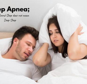 how to cure sleep apnea
