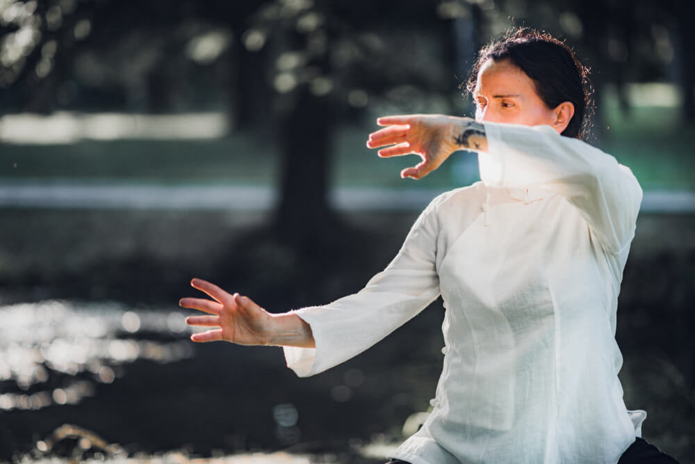 What is tai chi