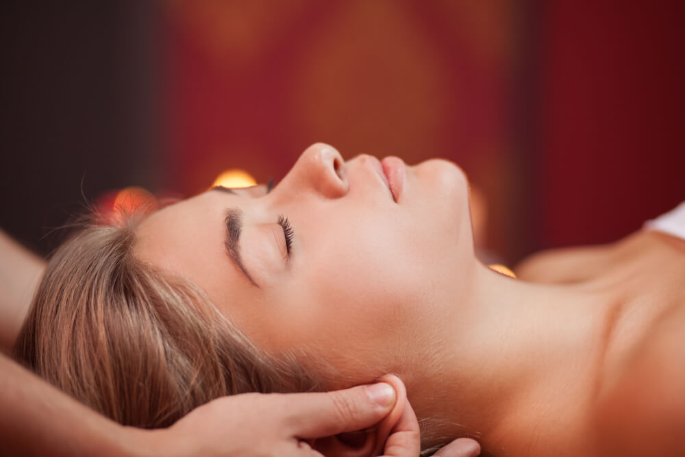 massage for ear