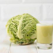 Cabbage Juice Benefits
