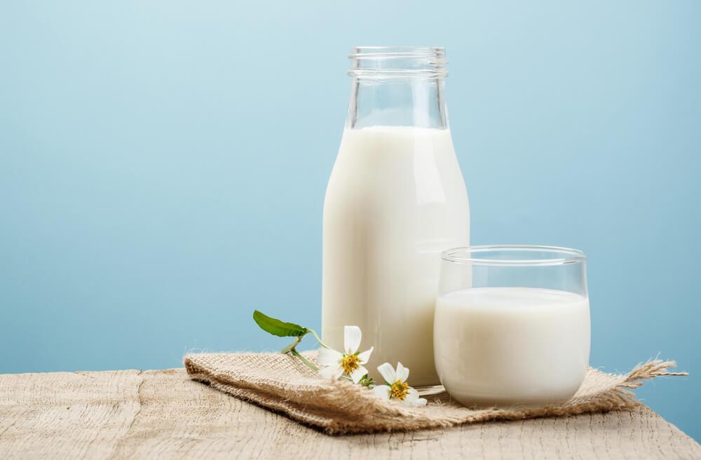 milk for fibromyalgia