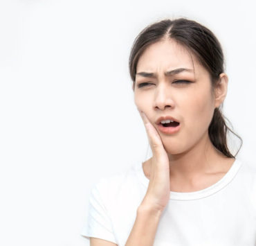 Coconut Oil for Toothache