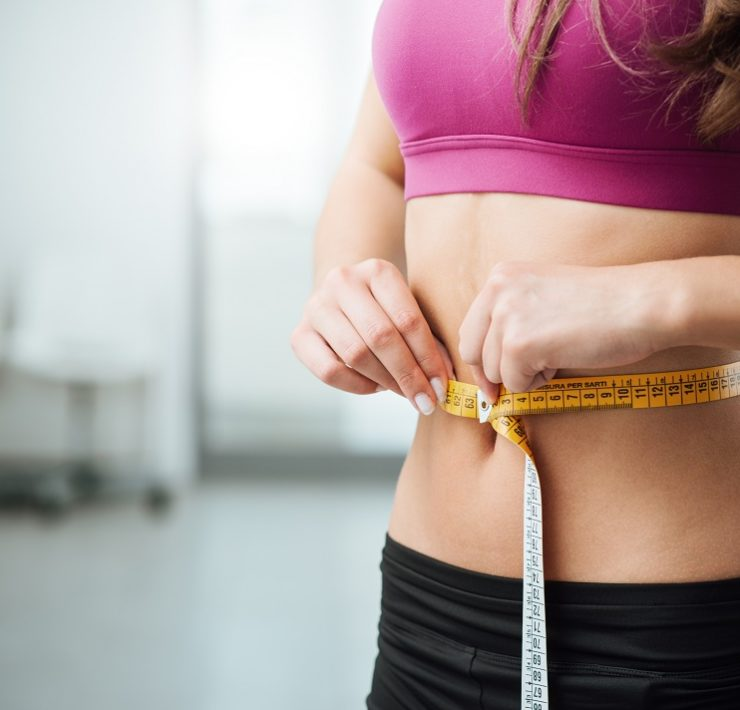 Американские методы похудения