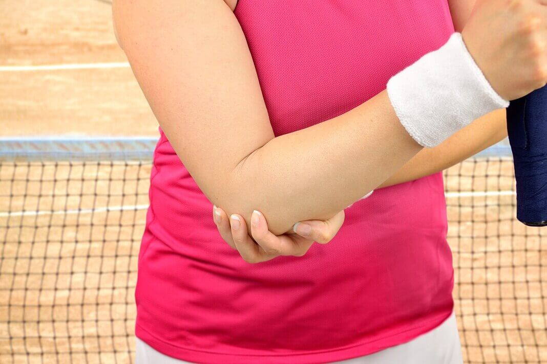 Kt Tape For Tennis Elbow An Effective Way To Cure Pain
