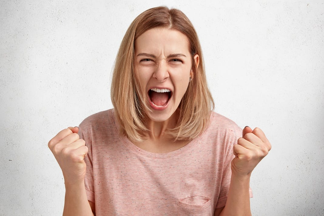 Meditation For Anger: An Effective Remedy To Opt | How To Cure