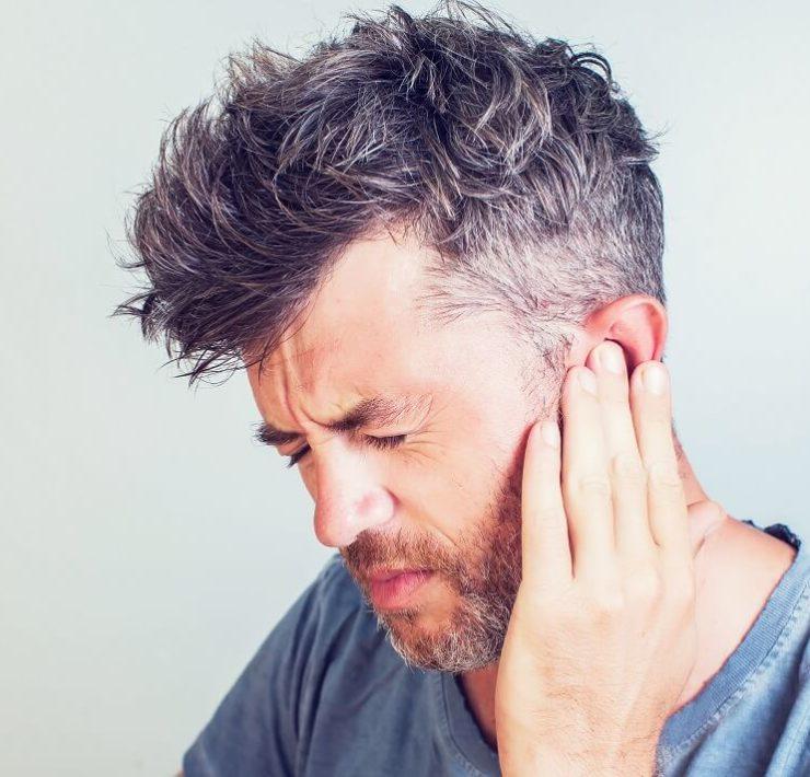 vitamins for tinnitus