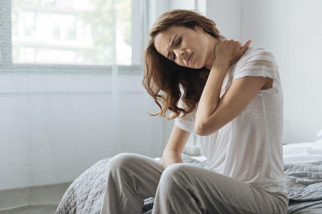 Massages For Neck Pain