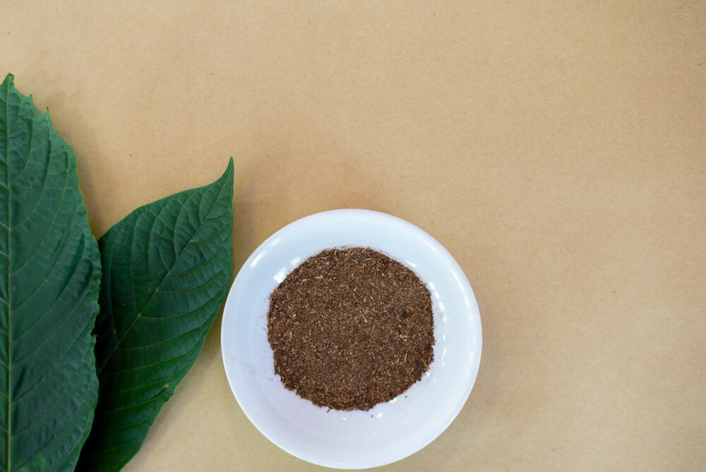 Use Kratom in Pain Management