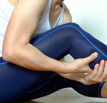 vitamins for muscle cramps