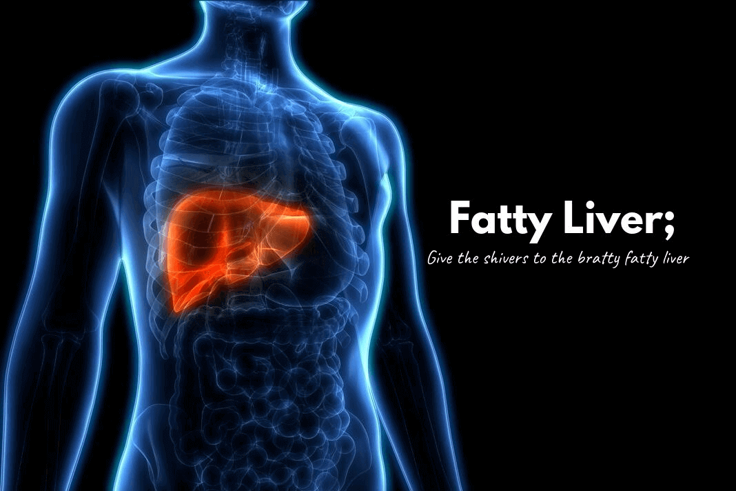 How To Get Rid Of Fatty Liver