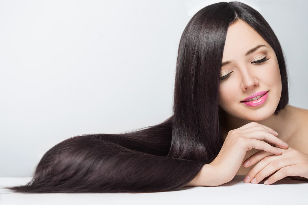 Shea butter for hair growth