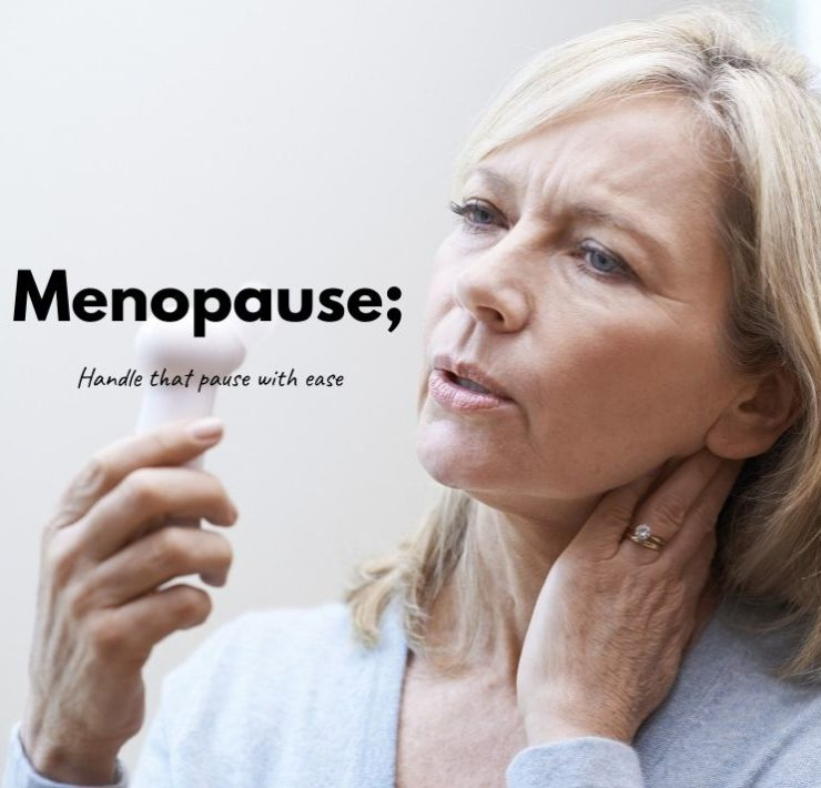 Natural Remedies for Menopause
