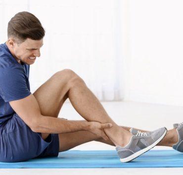 Supplements for Leg Cramps