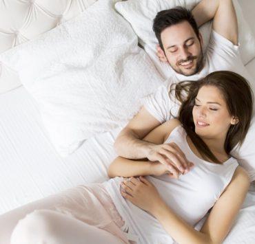 benefits of sex