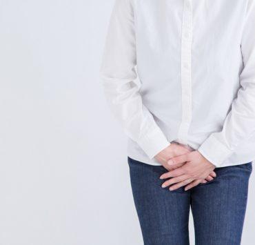 lighten dark inner thighs and pubic area-