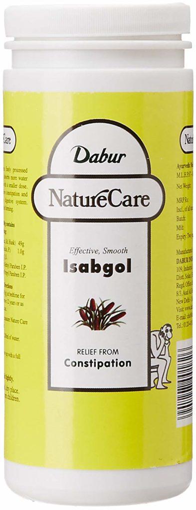 Dabur Isabgol