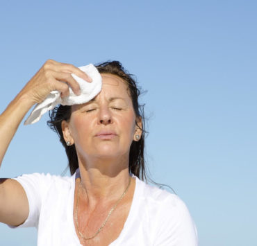 herbs for hot flashes