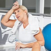 supplements for hot flashes