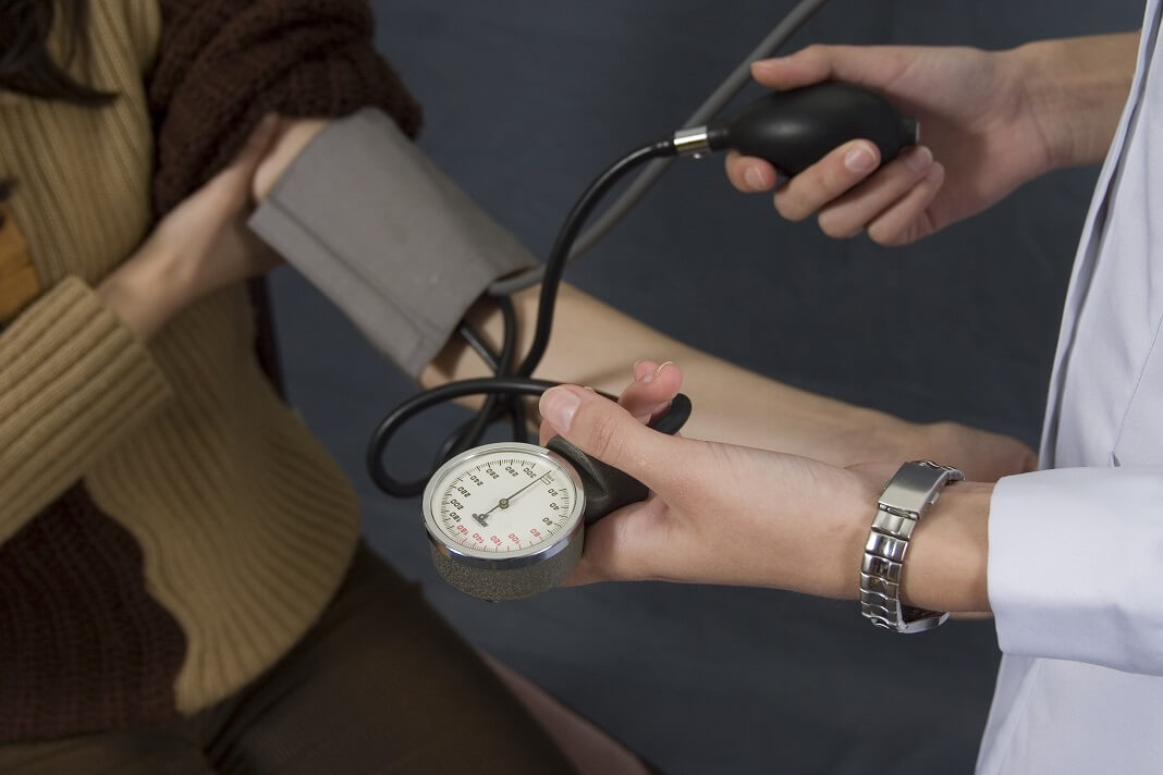 How To Lower Diastolic Blood Pressure Natural Ways And Tips