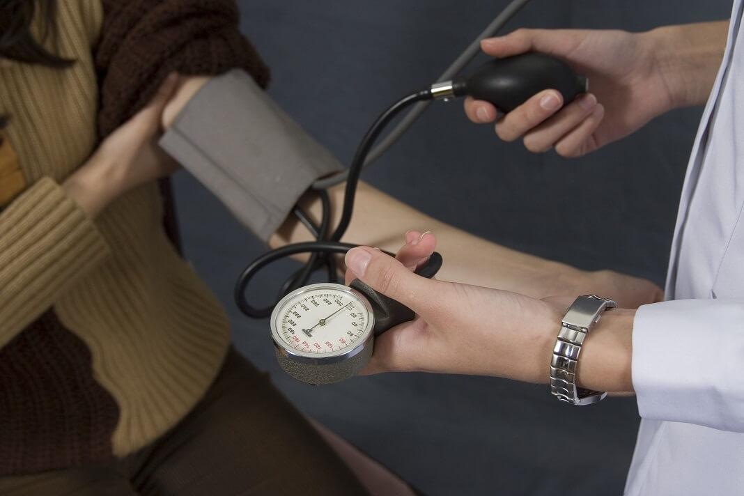 how to lower diastolic blood pressure