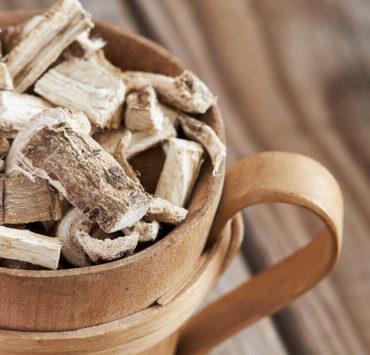 marshmallow root benefits