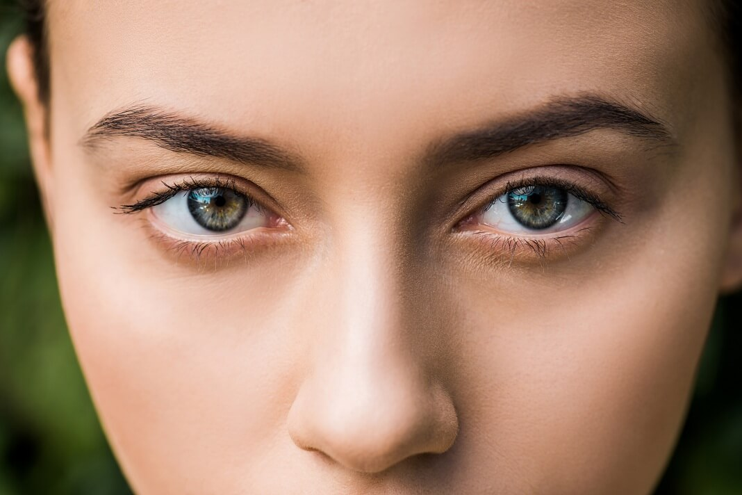 8 Home Remedies for Sunken Eyes