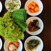 foods high in probiotics
