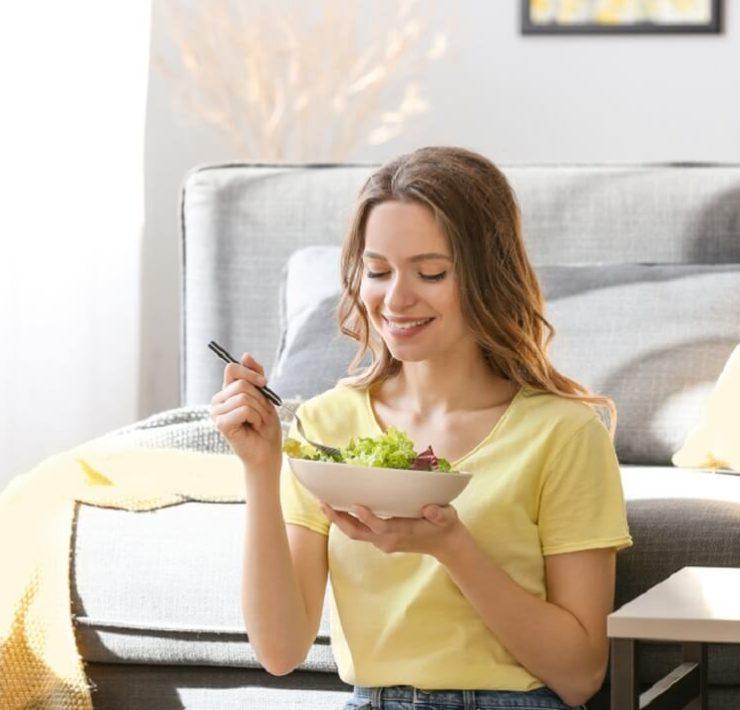 low fiber diet