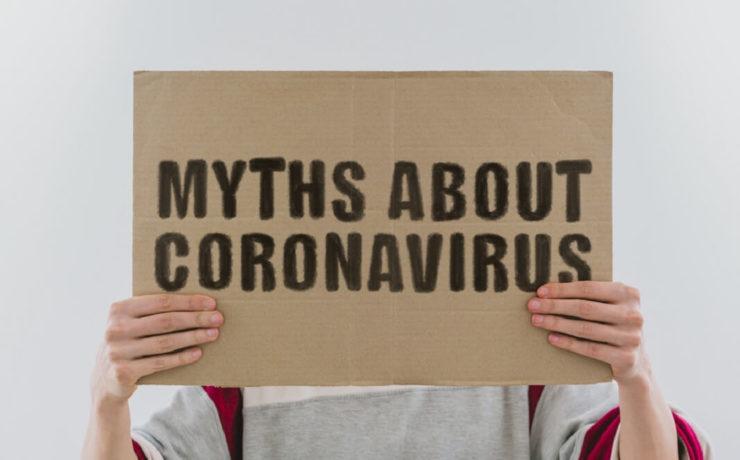 Coronavirus Myths
