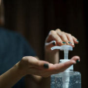 homemade sanitizer for coronavirus