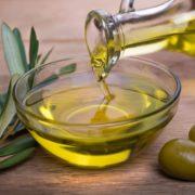 sweet oil for ears
