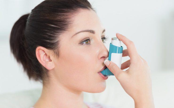 asthma & covid-19