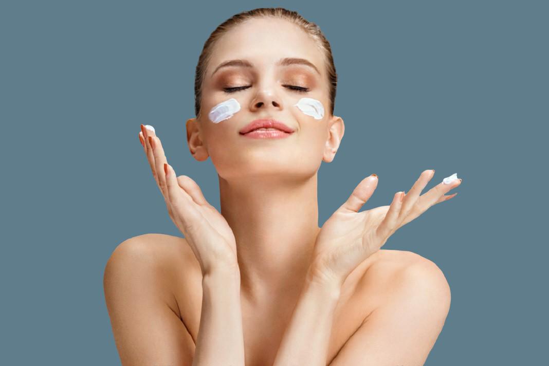 vitamin E benefits for skin