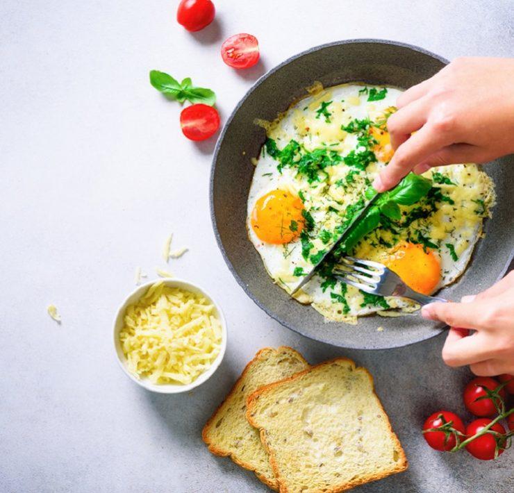 best breakfast dishes